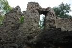 Die Ruine Johannstein
