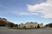 Das Belvedere