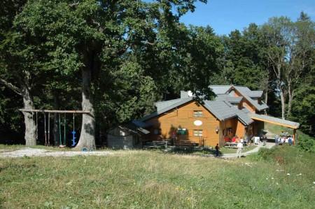 Die Stockerhütte