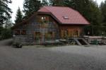 Die Ochsenburger Hütte