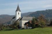 Zurück in St Gotthard