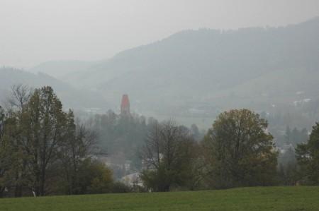 Kirchberg taucht wieder auf