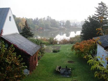 Wohnen am Teich in Hennersdorf