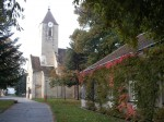 Kirche in Hennersdorf