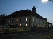 Caritas-Heim in Lanzendorf