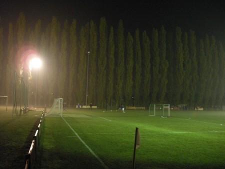 Sportplatz Maria Lanzendorf