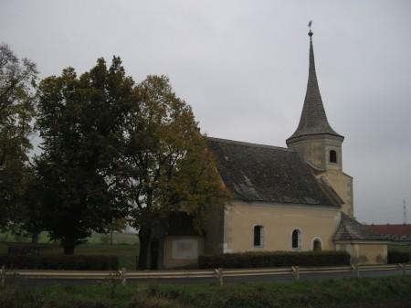 Die Unterlaaer Kirche