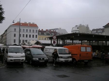 Viktor Adler Markt
