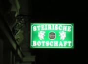 Die Steirische Botschaft zu Wien