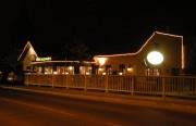 Der Brückenwirt am Liesingbach