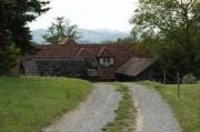 Ein Dach wie die Landschaft