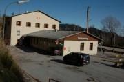 Der Bahnhof Semmering