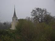Die Kirche in Unterlaa