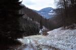 Das Stille Tal hinaus