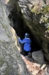 Ab in die Kinderhöhle