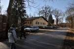 Das Gasthaus zum Goldenen Bründl - der erste (äußere) Eindruck täuscht