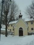 Kapelle in Preisfeld
