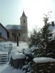 Kirche von Siegenfeld