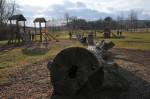 Spielplatz beim Lainzer Tor