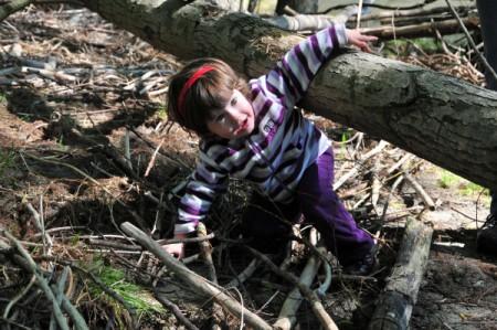 Unterquerung - für Kinder eine Alternative