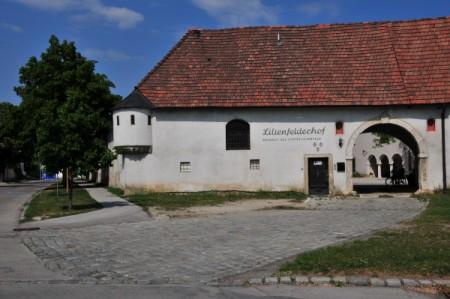 Der Lilienfelderhof in Pfaffstätten