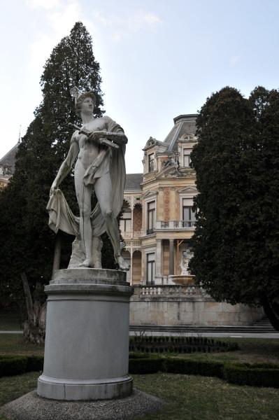 Hermes-Villa