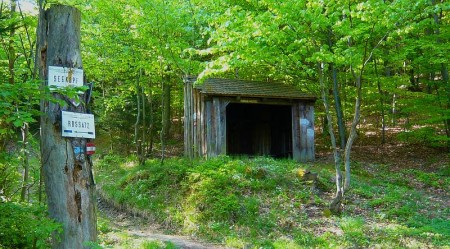 Adelehütte