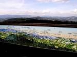 Panorama von der Kernstockwarte