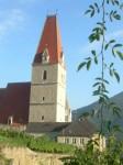 Wehrkirche Weißenkirchen
