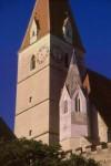 Wehrkirche von Weißenkirchen