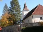 Pfarrkirche Michelbach
