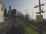Am Jakobsweg