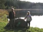 Ottenschläger Wanderführer Familie Tiefenbacher