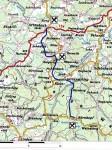 Graniting 1. Tag von Bärnkopf nach Arbesbach
