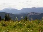 Schneebergpanorama