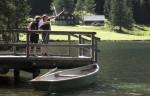 Ausflugsziel Etrachsee