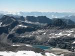 Speichersee bei der Eisseehütte