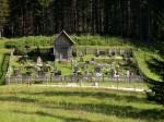 Lahnsattler Friedhof