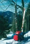 Hohenberger Höger Gipfel um 1975
