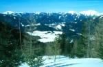 Panorama zwischen Dürrenstein und Ötscher