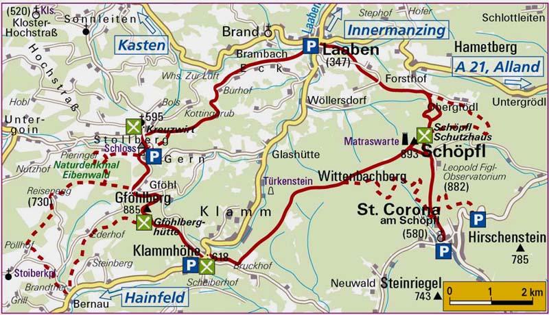 karte-rv-schopfl-gfohlberg-naturatrail-hochwienerwald-nf