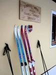G´führige Backcountry-Ski