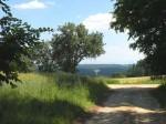 Höhenweg bei Schenkenbrunn