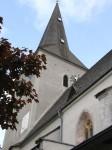 Gotische Wehrkirche Kaumberg