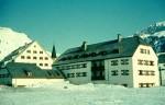 Hospiz St. Christoph am Arlberg