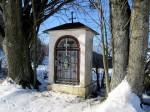 Kapelle beim Taxlbauern (schon im 13. Jh. Grundherrschaft Stift Vorau !)