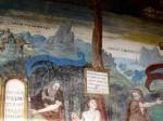 Evangelische Fresken