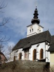 Ranten Pfarrkirche