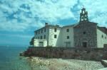 Kloster Glavotok