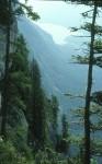 BB Komarcawand Tiefblick zum Wocheiner See WEB Scan 1319